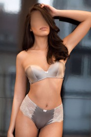 Valentina - escort girl